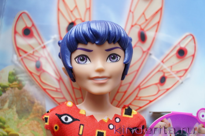 Кукла Принц Мо. Купить такую в интернет магазине нельзя.