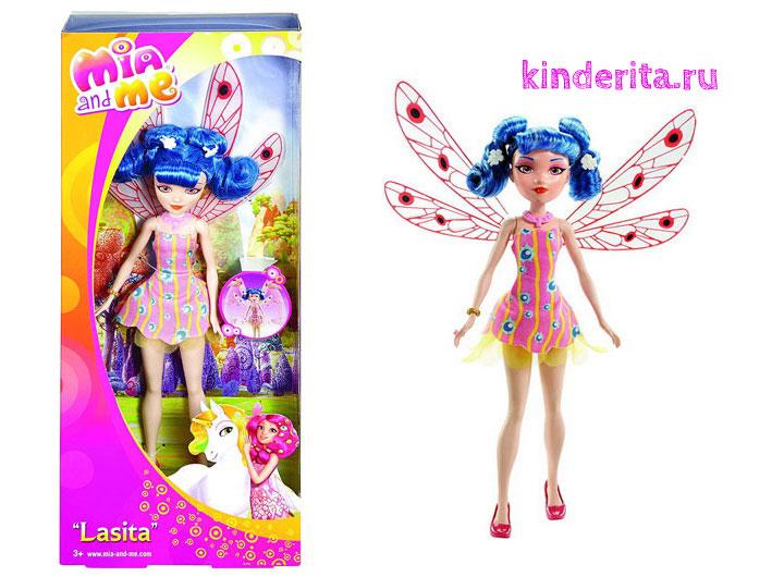 Кукла эльфийка Ласита