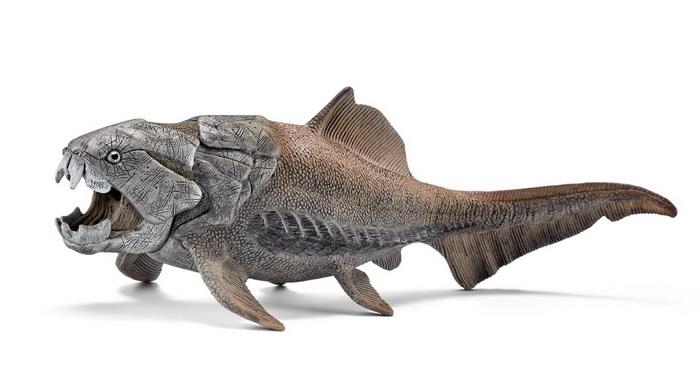 Милашка динозавр от Шляйх.