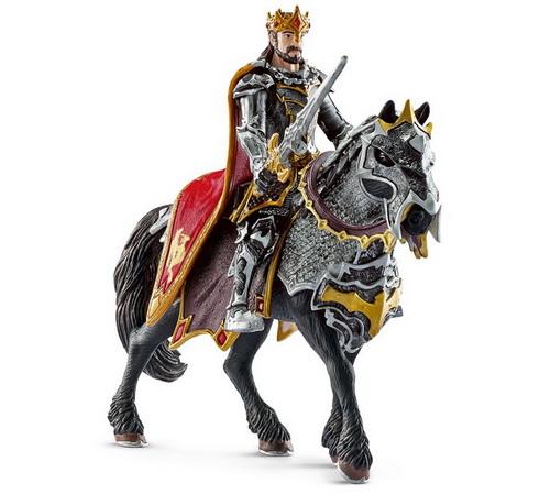 Король рыцарь.