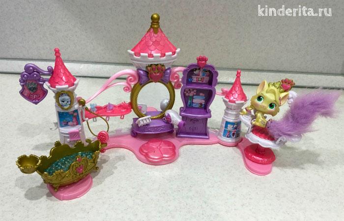 Набор для принцессы.