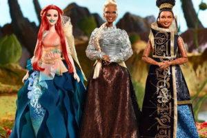 «Излом времени» — фантастические куклы к премьере фильма