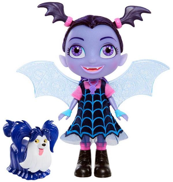 Кукла Вампирины от Just Play.