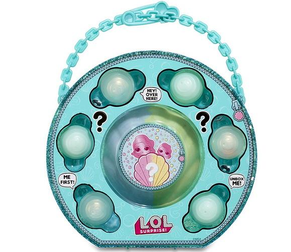 Что внутри жемчужного шара ЛОЛ?