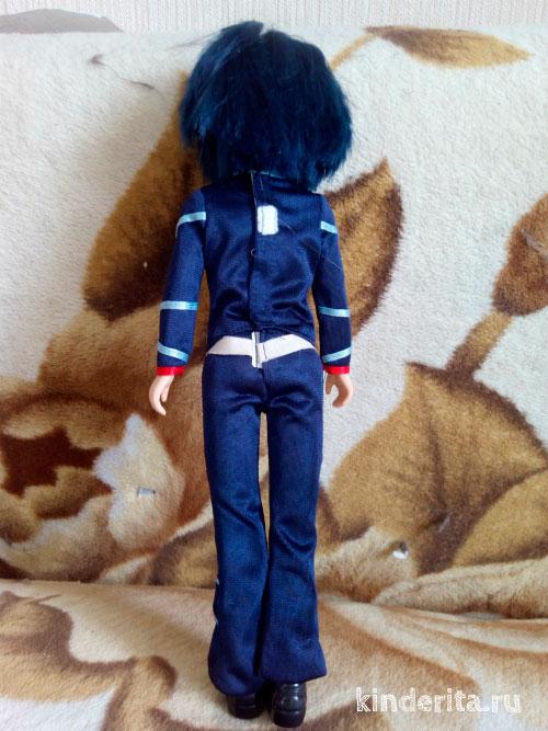 Кукольный наряд.