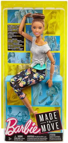 Барби Латиноамериканка.