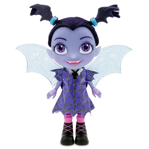 Vampirina Disney Doll.
