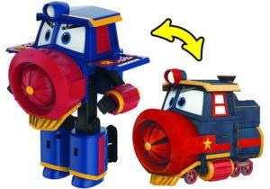 Приезд Виктор обрадовал всех жителей города поездов.