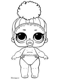 Малышка Фокси Лол.