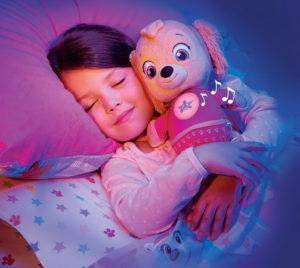 Картинка игрушки, с которой можно спать.