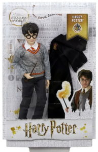 Кукла Гарри Поттера FYM50.