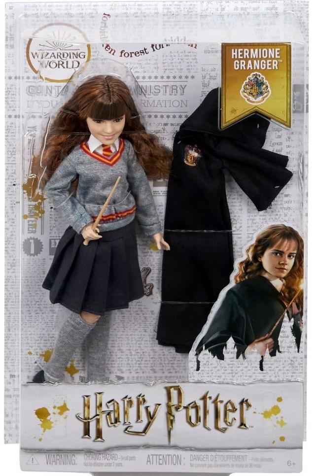 Купить куклу Гермиона Грейнджер.