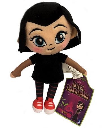Мягкая игрушечная кукла Мэвис.