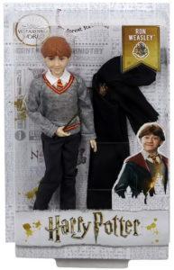 Кукла Рон Уизли купить в Москве.