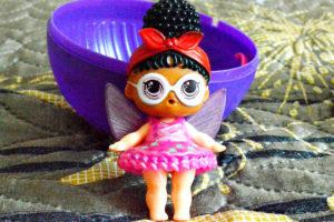 Любовь: «Маленькие детки-конфетки для девчонок»