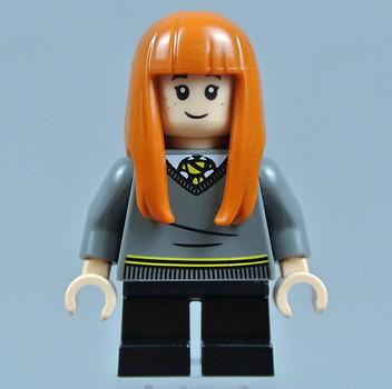 Фигурка Лего — Сьюзен Боунс.