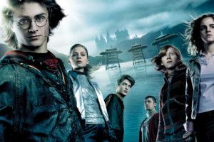 Получаем фигурки из «Гарри Поттера» в Ленте