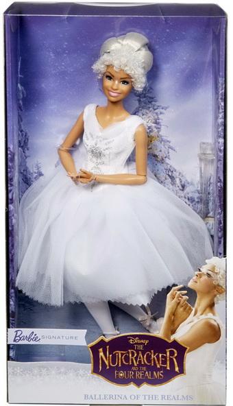 Мисти Коупленд в роли балерины.
