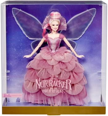 Кукла Фея Драже в исполнении Киры Найтли.