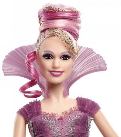 Куколка феи Драже от Маттел.