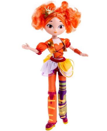 Новая кукла Алёнка Сказочный патруль  4386-4.