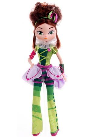 Новая коллекция кукол-волшебниц —  фото Маши.