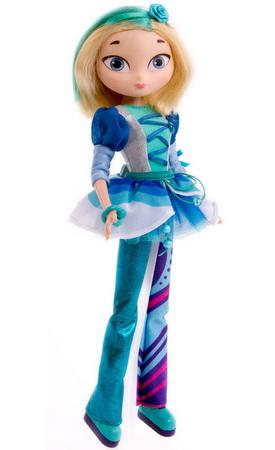 Кукла Снежка Волшебное Супер-шоу 4386-3.