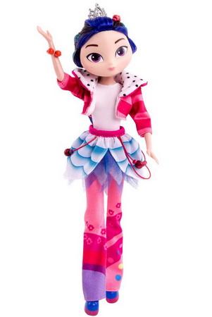 Кукла Варя из Сказочного патруля 4386-2.