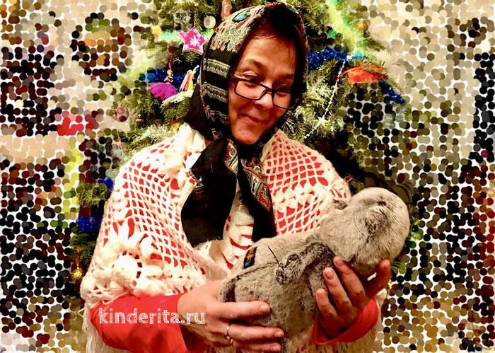 Кот Басик — отличный подарок бабушке пенсионерке.