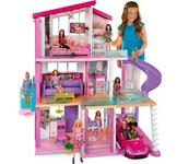Барби и её новый дом Мечты.