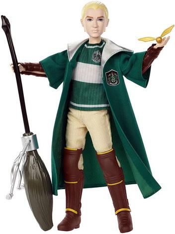 Кукла Драко Малфой.
