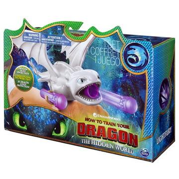Dragons 66627Wh Дрэгонс Бластер-браслет Дн. Фурия