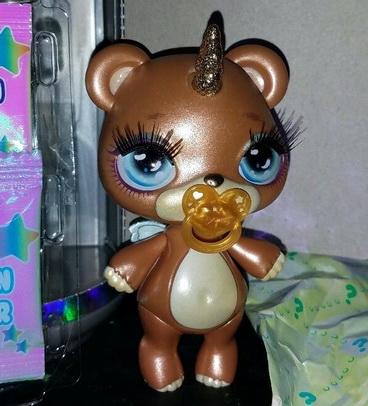 Медведь Сахарок Sugar.
