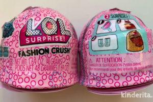 Одежда и аксессуары для ЛОЛ: LOL Fashion Crush