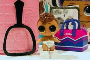 Мальчики ЛОЛ: Панк Бой и другие куклы