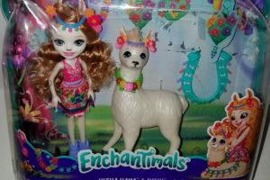 Энчантималс 2019: куклы, питомцы и игровые наборы