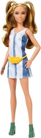 Кукла с веснушками 108.