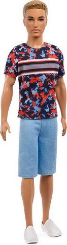 Высокий Ken.