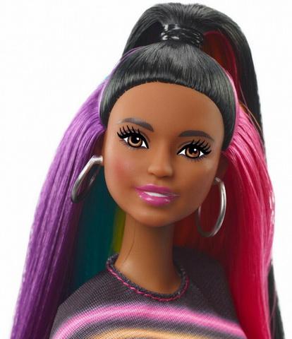 Кукла Негр от Маттел.