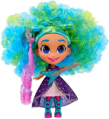 Кукла Гармония