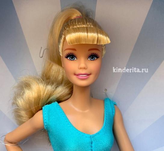 Одна из самых красивых Barbie.