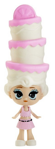 Кукла Blume Reese