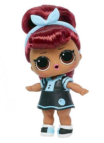 Pins — кукла ЛОЛ Пинс.