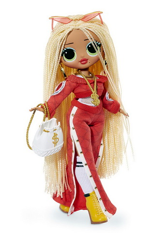 Swag Doll Series 1.