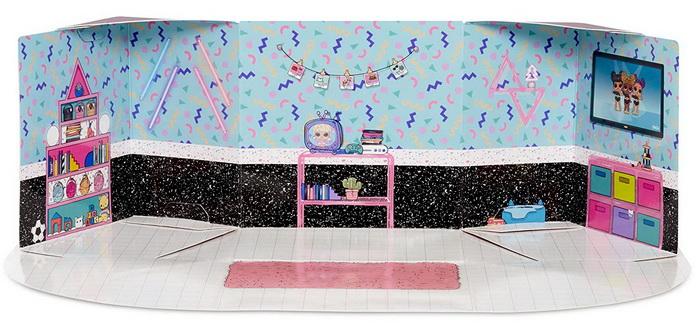 Спальня Неон Кьюти.