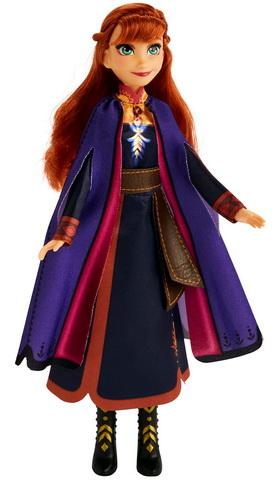 Классическая кукла принцесса Анна.
