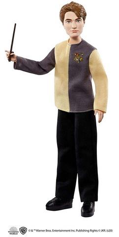 Harry Potter Wizarding World Cedric Diggory