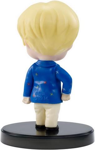 Jin Mattel.