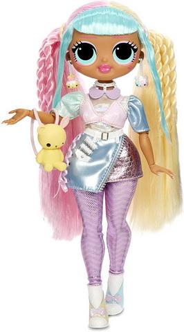 Самая милая и сладкая куколка второй волны лол.