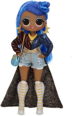 Miss Independent lol doll — купить оригинал в Москве.